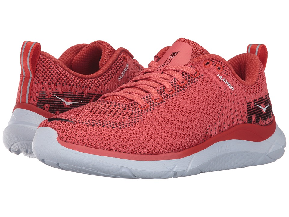 Hoka One One Hupana 2 (Dubarry/Grenadine) Women