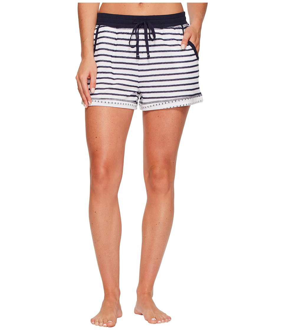 Jane & Bleecker - Double Faced Knit Shorts