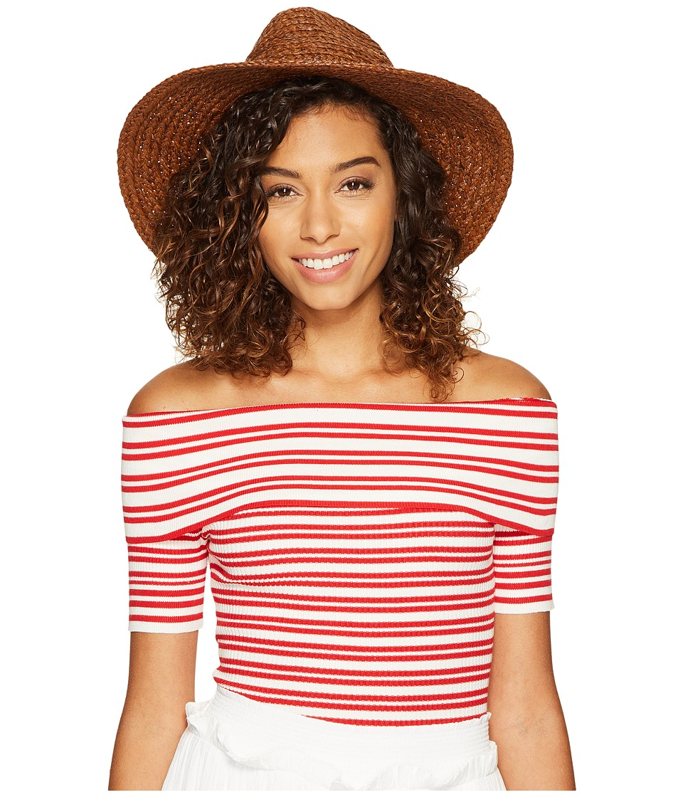 Vintage & Retro Shirts, Halter Tops, Blouses Bishop  Young - Elizabeth Off the Shoulder RedWhite Stripe Womens Sweater $70.00 AT vintagedancer.com