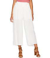 Bishop + Young - Flowy Pull Up Pants