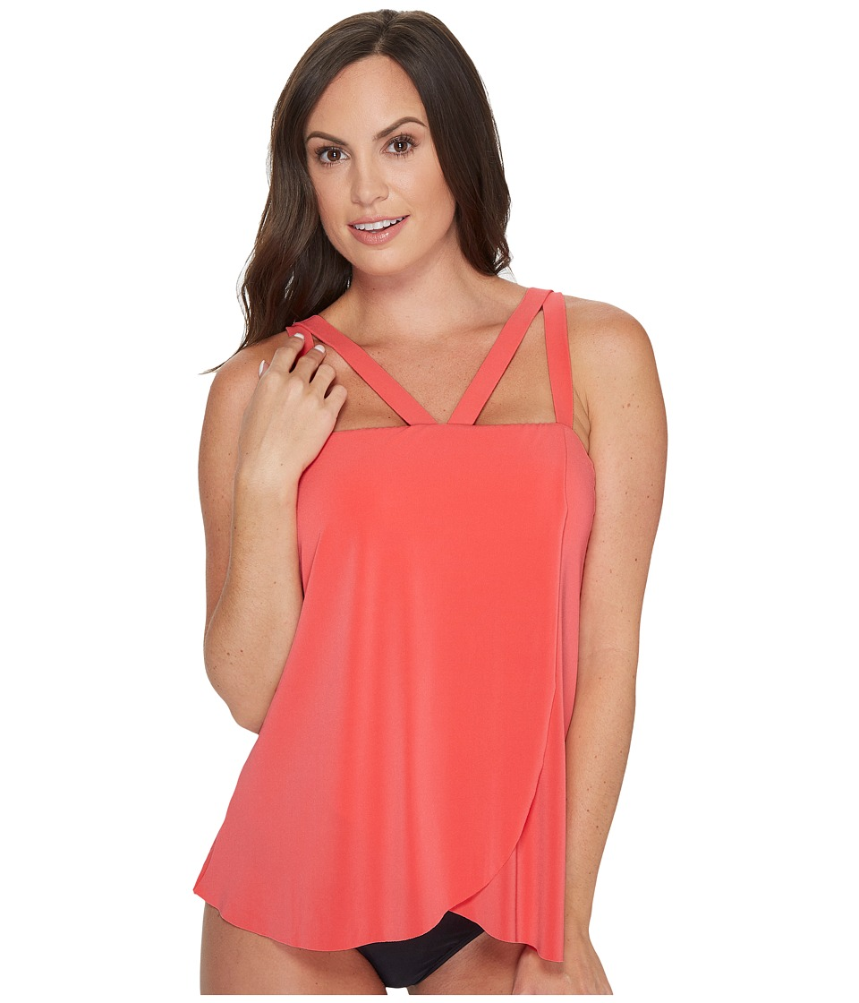 Magicsuit - Solid Michelle Tankini Top