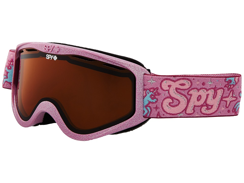 Spy Optic Cadet (Unicorn Utopia/Persimmon) Goggles