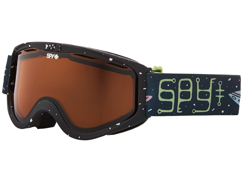 Spy Optic Cadet (Radical Aliens/Persimmon) Goggles