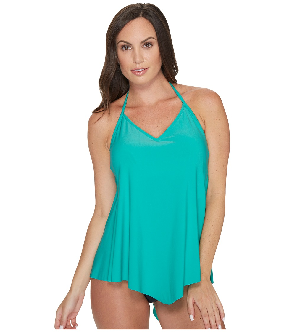 Magicsuit - Solid Gigi Tankini Top