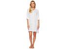 DKNY DKNY - Flannel Long Sleeve Sleepshirt