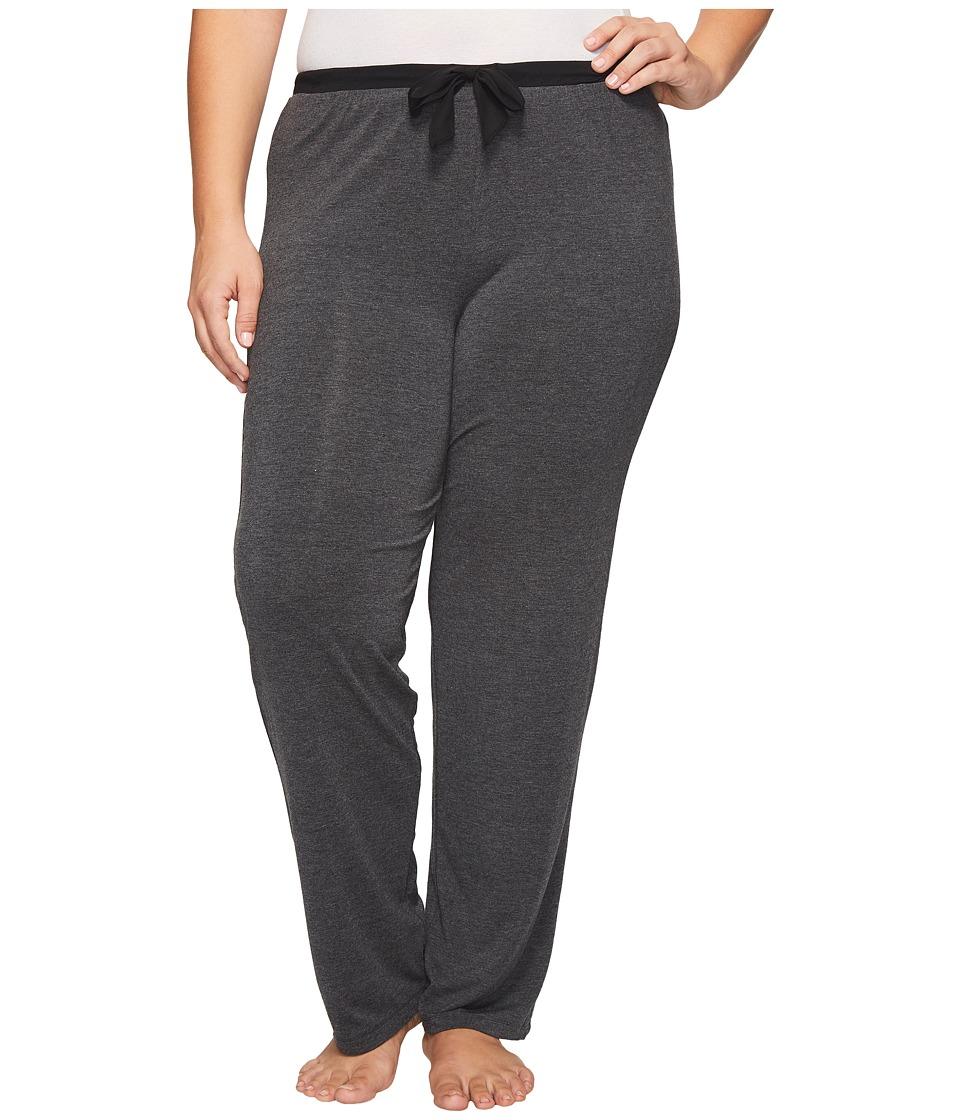 DKNY - Plus Size Long Pants