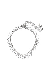 Steve Madden - 3 Piece Chain Choker Necklace Set