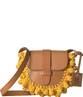 M Missoni - Raffia Crossbody Bag