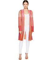 M Missoni - Multicolor Plisse Cardigan