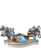 LOVE Moschino - Scarf Sandal