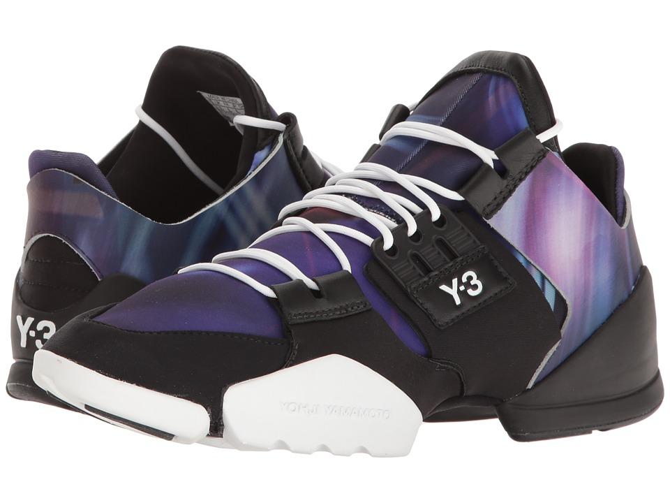 adidas Y-3 by Yohji Yamamoto Y-3 Kanja (Aop Continuum/Aop Continuum/Core Black) Women