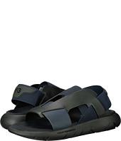 adidas Y-3 by Yohji Yamamoto - Y-3 Qasa Elle Stretch Sandal