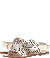 LOVE Moschino - Perforated Sandal