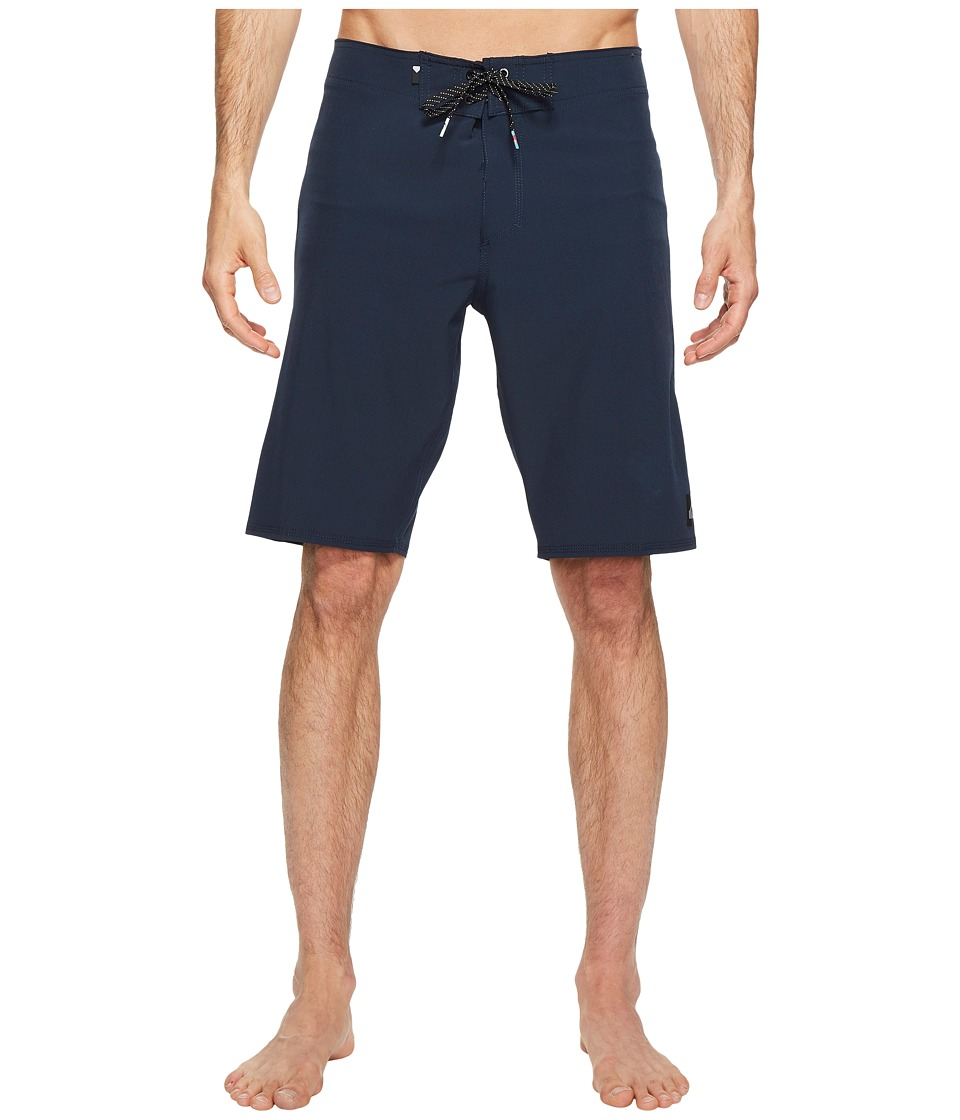 Quiksilver Everyday Kaimana 21 Boardshorts (Navy Blazer 1) Men