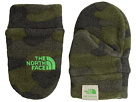 The North Face Kids Nugget Mitt (Infant)