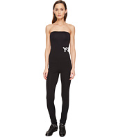 adidas Y-3 by Yohji Yamamoto - Lux Jumpsuit