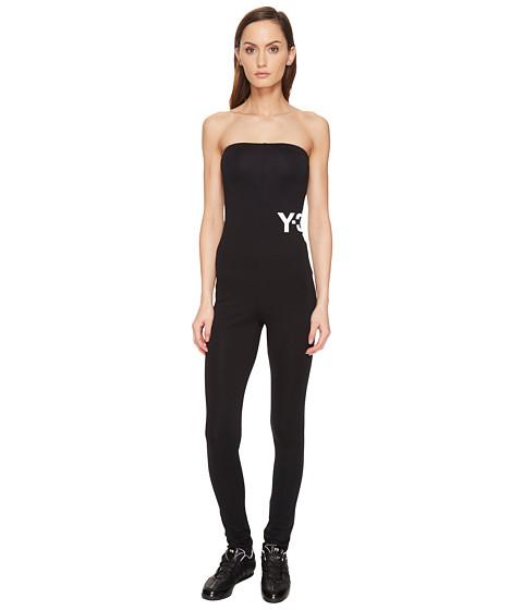 adidas Y-3 by Yohji Yamamoto Lux Jumpsuit