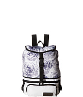 adidas by Stella McCartney - Run Convertible Printed Backpack