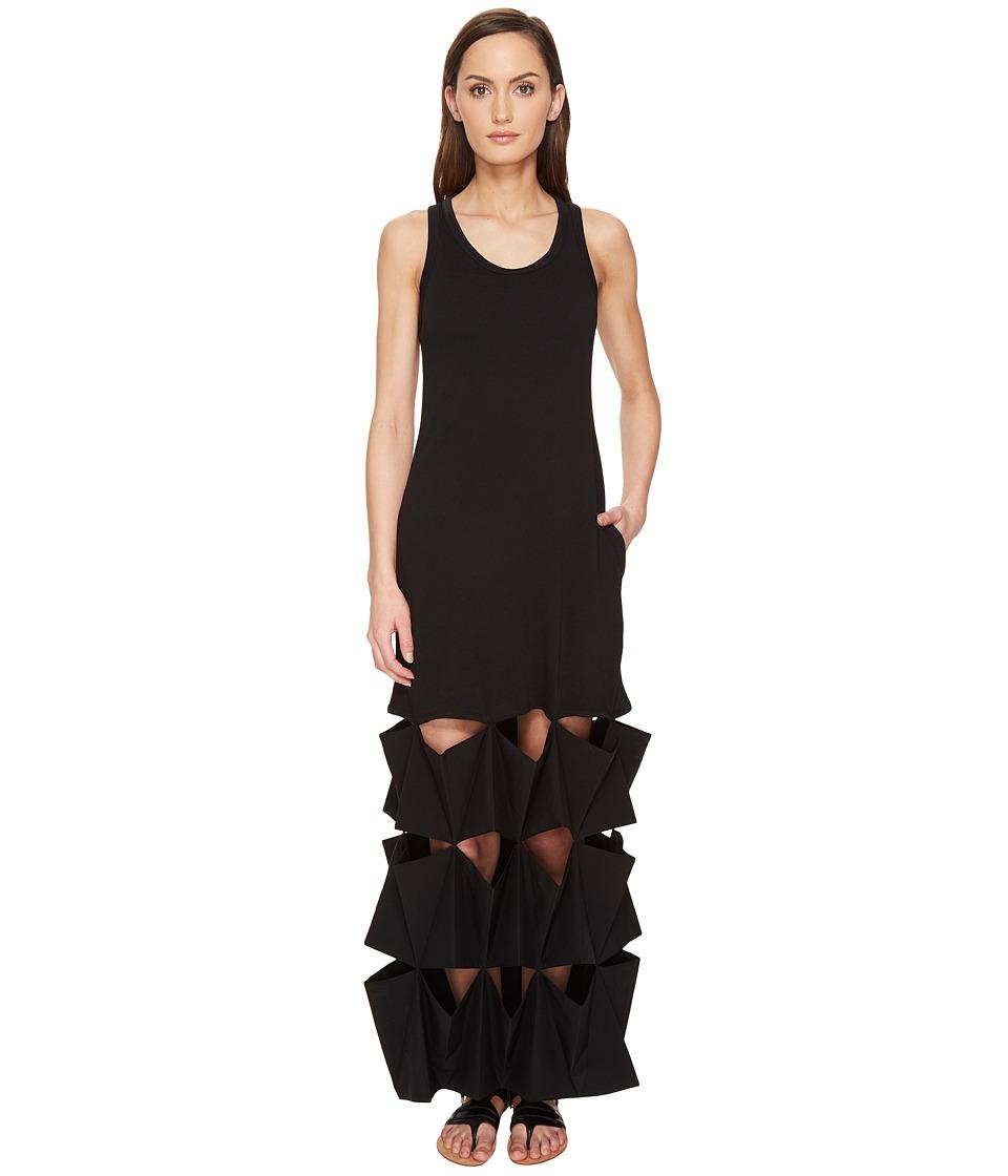 adidas Y-3 by Yohji Yamamoto Craft Dress (Black) Women