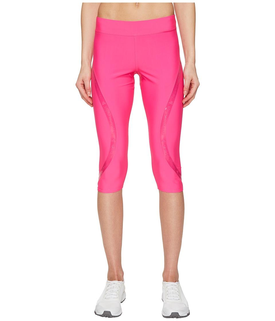 adidas by Stella McCartney - Run Climalite 3/4 Tights S99228