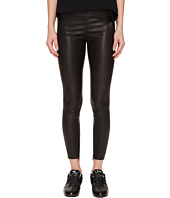 adidas Y-3 by Yohji Yamamoto - Leather Leggings