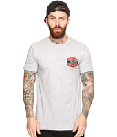 Obey - Retinal Delivery Tee