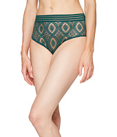 ELSE - Baroque High Waist Brief