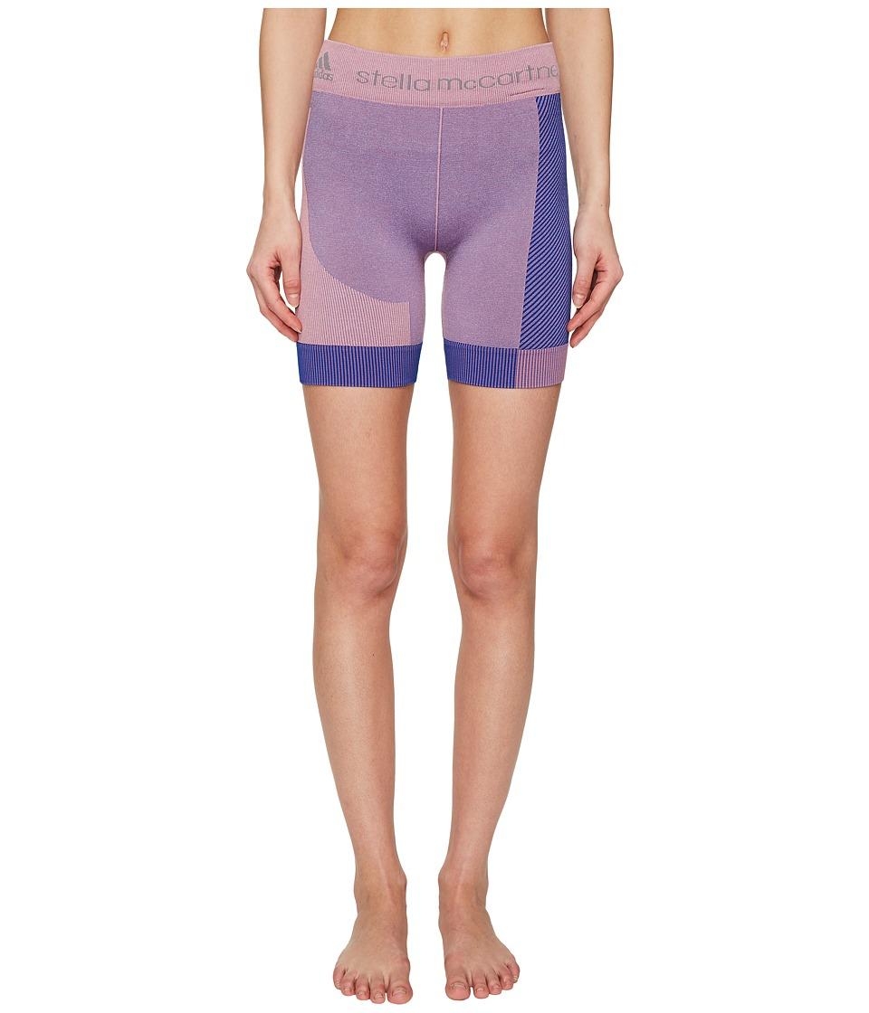 adidas by Stella McCartney - Yoga Seamless Shorts AZ6671
