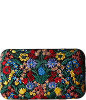 Alice + Olivia - Chelsea Wildflower Clutch