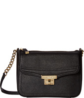Calvin Klein - Key Items Saffiano Light Crossbody