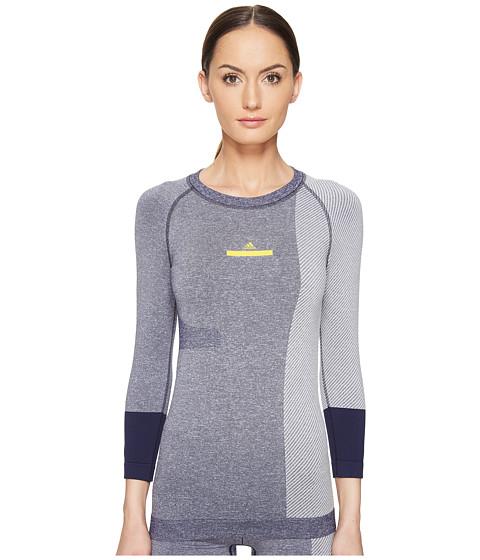 adidas by Stella McCartney Yoga Seamless Top AZ6940