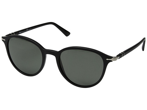 Persol 0PO3169S - Matte Black/Polar Green