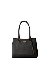 Calvin Klein - Key Items Saffiano Satchel
