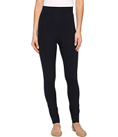 HUE - Double Knit Shaping Leggings