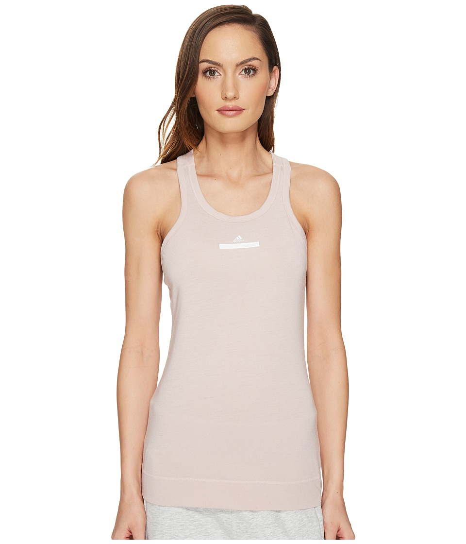 adidas by Stella McCartney - The Racer Tank Top S96876