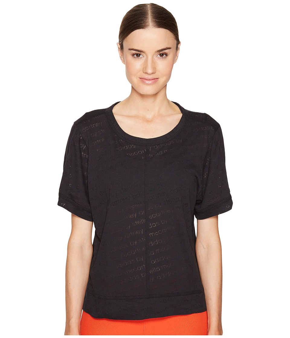 adidas by Stella McCartney - The Cool Logo Tee S96881