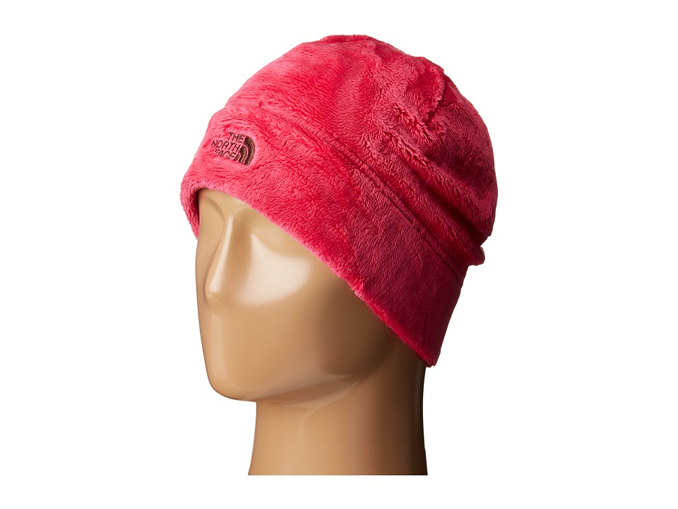 The North Face - Denali Thermal Beanie (Petticoat Pink/Sequoia Red) Beanies
