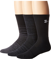 Under Armour - UA Phenom Twisted Crew 3-Pack