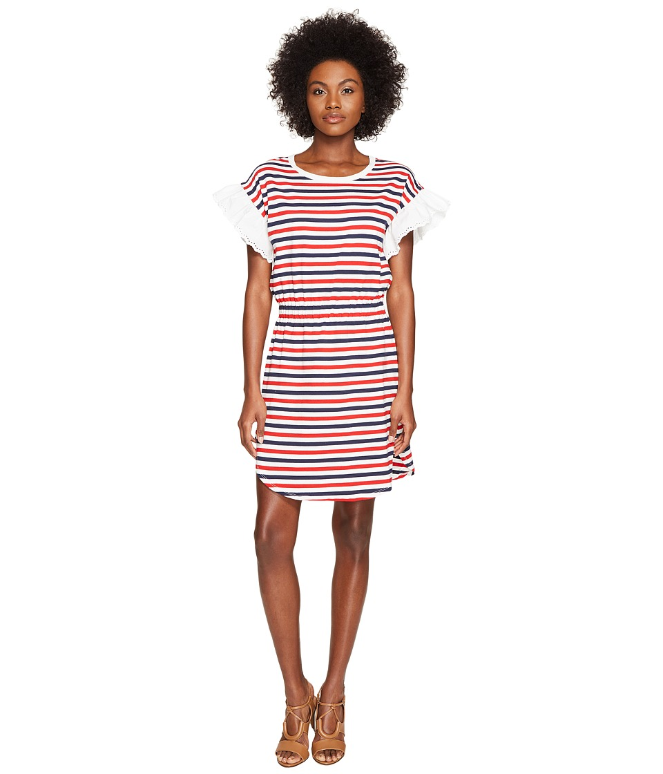 Sonia by Sonia Rykiel - Striped Cotton Tunic