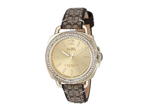 COACH Tatum - 14502770 - Gold