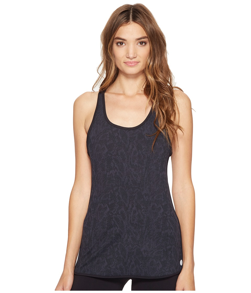 Threads 4 Thought Terra Sports Tank Top (Black) Women