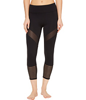 Threads 4 Thought - Leena Cropped Leggings