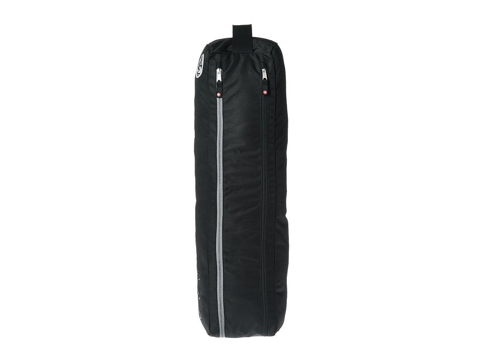 Manduka GO Steady Mat Carrier (Black) Bags