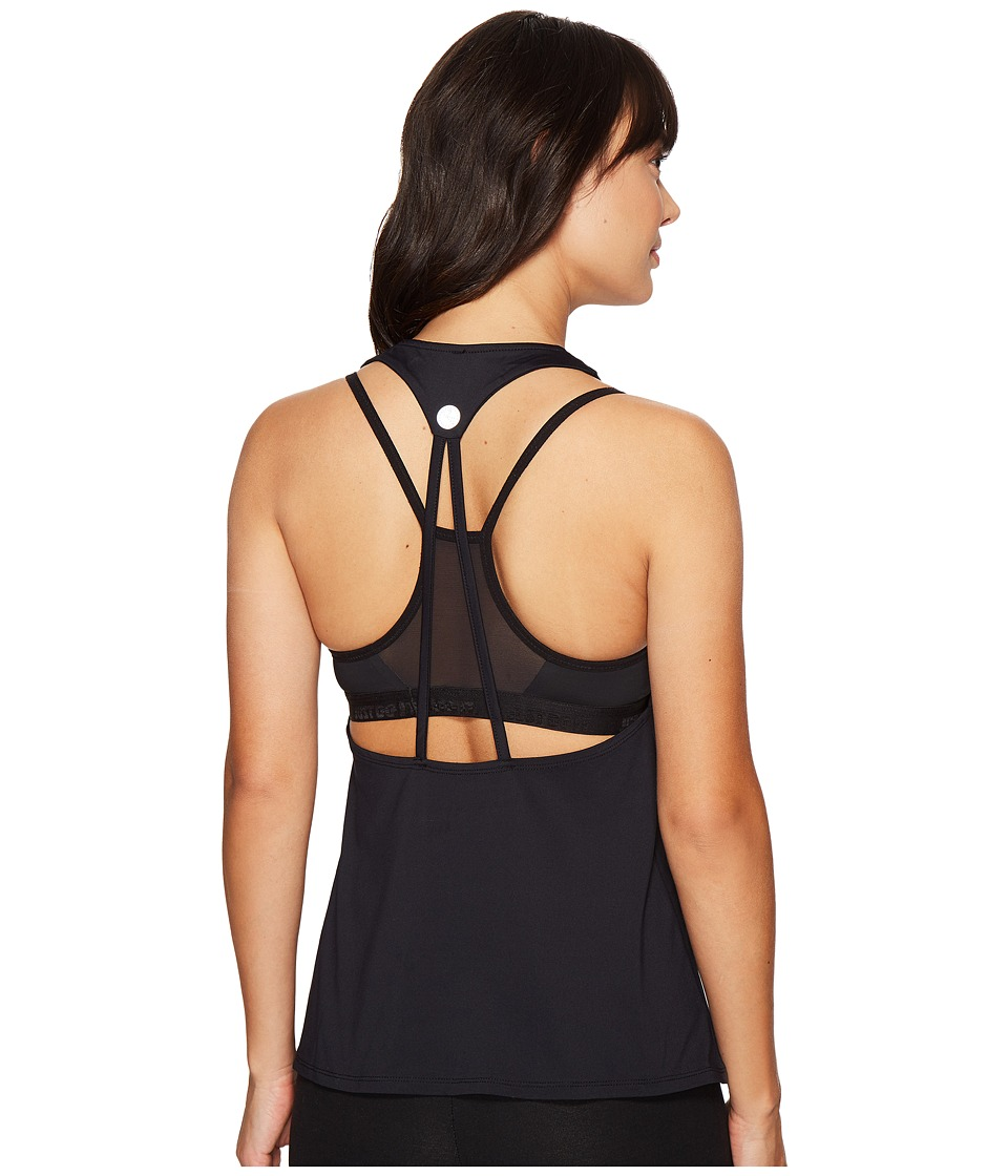 Threads 4 Thought Cameron Tank Top (Jet Black) Women