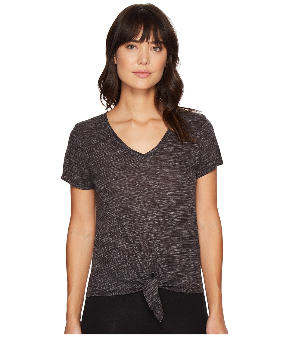 Threads 4 Thought Arabella Tee (Black) Women