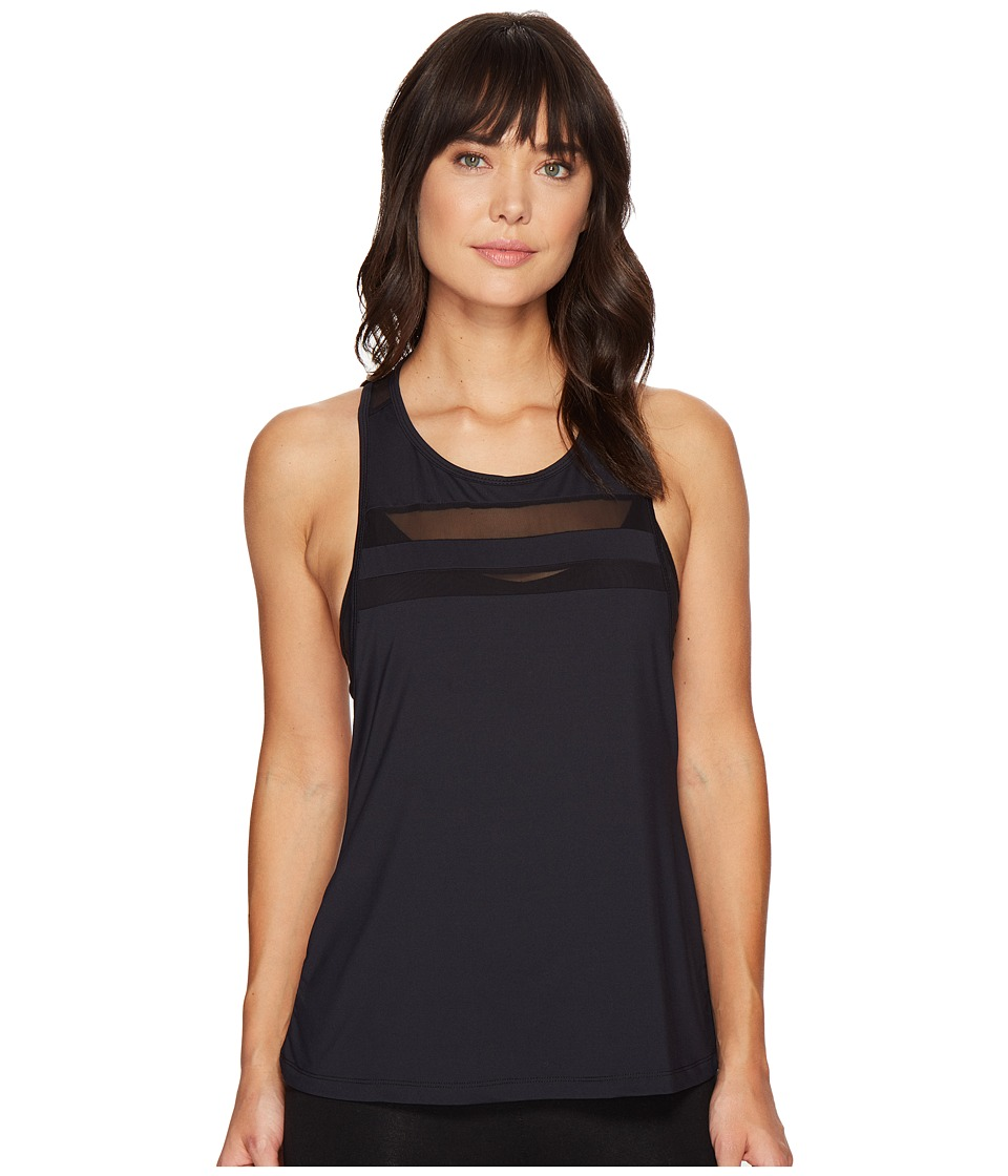 Threads 4 Thought Mika Tank Top (Jet Black) Women
