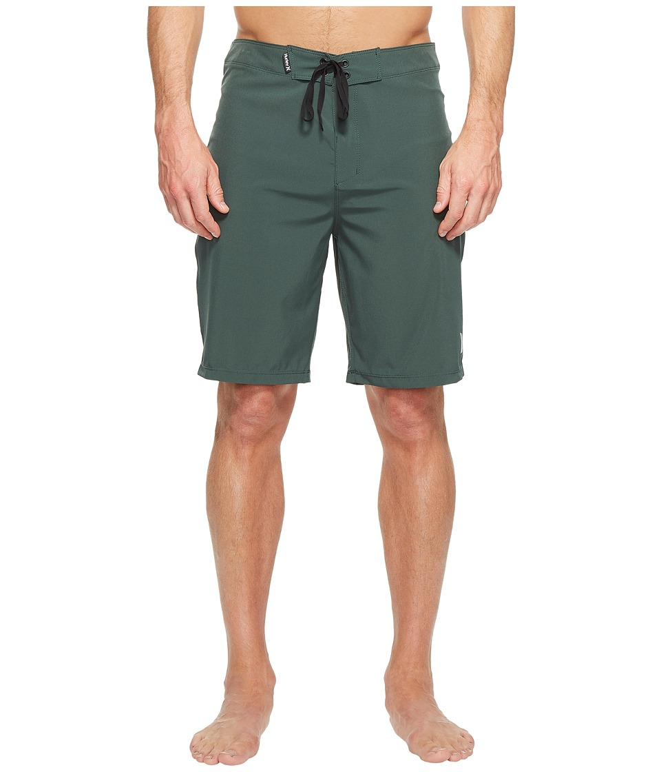 Hurley Phantom One and Only Boardshorts 20 (Vintage Green) Men