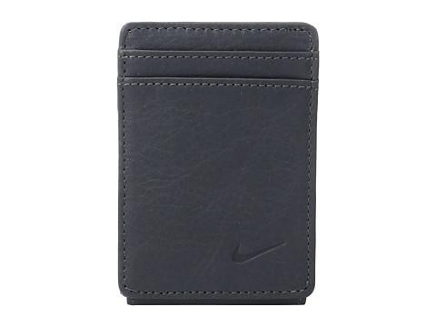Nike Pebble Front Pocket - Dark Grey