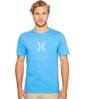 Hurley - Icon Push Through T-Shirt