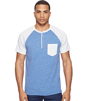 Levi's® - Landon Snow Jersey Short Sleeve Henley